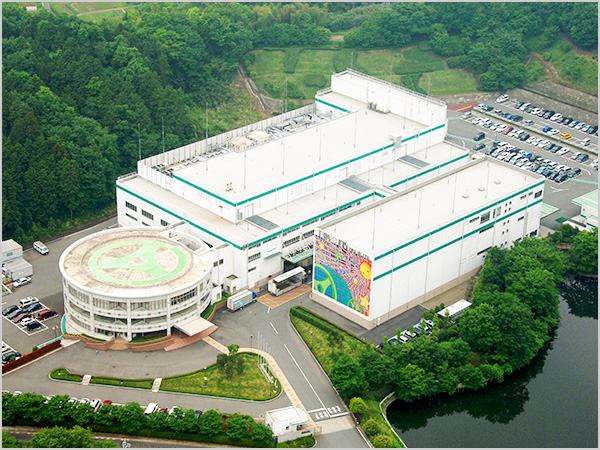 TAIYO INK MFG. CO., LTD.